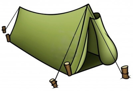 tent-colored-cartoon-illustration